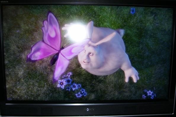 Big Buck Bunny @ FHDL