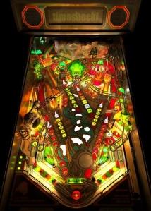 Für Pro Pinball fand sich kein Publisher mehr. Also wird es in Zukunft über Kickstarter versucht.