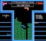 Tengen/Atari Tetris NES (1989))